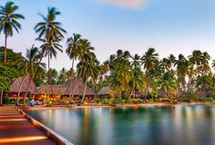 """""""Jean-Michel Cousteau Island Resort is superb. My favourite holiday ever."""" Lee H. 