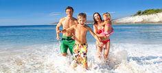 Familienurlaub * Boras Reisen
