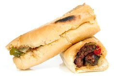 FOOD: Halal sandwich shop - Queens,NY ...cheesesteak or kufta??