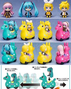 http://ift.tt/19nPHiJ Nendoroid Plus ねんどろいどぷらす  #VOCALOID #ボーカロイド  #初音 ミクCuteRody Hatsune #Miku x #CuteRody Kagamine #Rin #Len Megurine #Luka #鏡音 リン レン #巡音 ルカ Preorder: 10/11/2015 1200JST-9/12/2015 2100JST Release :2016/05 2000 Each (Before Tax)  http://ift.tt/1RJWenN  #nendoroidnews #nendoroid #黏土人 #ねんどろいど #Figure #Toy #toyphotography #toygraphy #PVC #ACG #Anime #goodsmile #GSC #cute #kawaii #Nendos