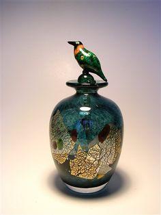 Martha Henry Glass Studio Inc.