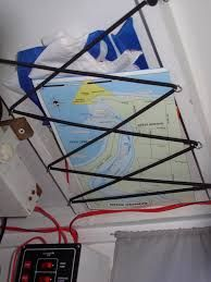 Image result for sailboat storage ideas