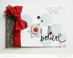 Made with the Cuppa kits by Studio Calico. @Abigail Phillips Mounier Calico