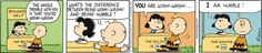 Peanuts Comic Strip, December 26, 2013 on GoComics.com