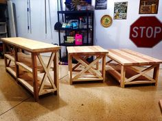 Kreg Jig® Projects by Justin S.