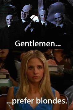 """This universal truth. 