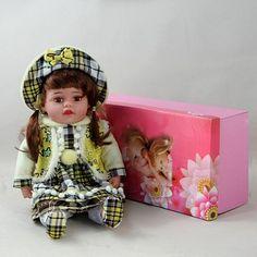 Красивый и милый подарок женщине, ведь мы все в душе - маленькие девочки))