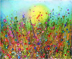 Contemporary Art for Sale by Yvonne Coomber 041