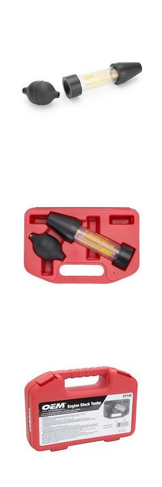 Electrical Testers 126406: Oemtools 27145 Block Tester No Tax -> BUY IT NOW ONLY: $35.11 on eBay!