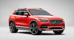 Based on the Volvo 40.1 concept, the Company has recently planned on releasing its new 2018 Volvo XC40 SUV. The Volvo has expressly aimed the new range of SUVs for the luxury-hungry car lovers.