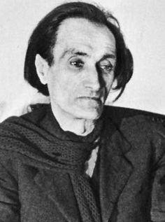 En mémoire d'Antonin Artaud