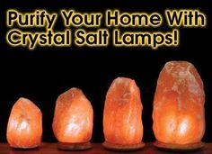 Are Salt Lamps Safe To Use : 1000+ images about Health & Wellness Pantry on Pinterest Natural Treatments, Natural Remedies ...