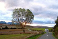 Una selección de rutas en autocaravana por el País Vasco y Navarra, a través de publicaciones en diferentes blogs, para disfrutar de esta forma de turismo.