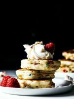 These Pancakes Are The Stuff Of Childhood Dreams #refinery29