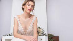 Casa dela SPOSA - All time classic Camisole Top, Feminine, Couture, Bride, Tank Tops, Formal Dresses, Elegant, Stylish, Classic