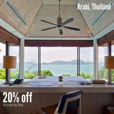 This Christmas, use code THAI20 and book by 5 Dec for travel between 15 Dec 2013 - 15 Jan 2014 at these and over 1,000 properties in Thailand.  Blue Lagoon is a mineral rich, geothermal spa in Iceland. Temperatures average 102°F year round! Interested? Book your stay now!