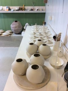 From ny workshop.