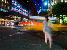 W 57th St in New York — stefanaumann.com