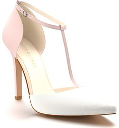 6a9449fd613e For the shoe-obsessed soonlywed