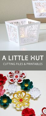 A Little Hut—design, craft, lifestyle blog