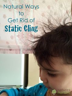 How to Get Rid of Static Cling Without Using Toxic Chemicals Homemade Cleaning Wipes, Cleaning Hacks, Cleaning Recipes, Cleaning Supplies, Homemade Floor Cleaners, Granite Cleaner, Dryer Balls, All Purpose Cleaners, Static Cling
