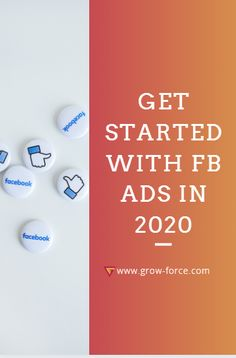 New year = new opportunities!  Get started with FB ads to grow your business and gain more customers.  #fabebook #marketing #business Facebook Ads Guide, Facebook Ads Manager, New Opportunities, Growing Your Business, Get Started, Gain, How To Get, Writing, Marketing