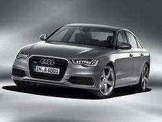 2013 Audi A6 2.0T Sedan