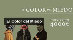 """CORES DE CAMBADOS: DOUS CAMBADESES  PARTICIPARÁN NA PELÍCULA """"EL COLO..."""