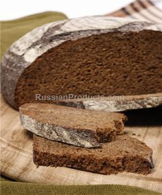 """Rye-Malt Bread with Caraway Seeds """"Riga"""", lbs. Riga, Caraway Seeds, Daily Bread, Crackers, Breads, Desserts, Recipes, Products, Brot"""