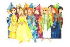 Princess Zelda, Fictional Characters, Art, Craft Art, Kunst, Gcse Art, Art Education Resources
