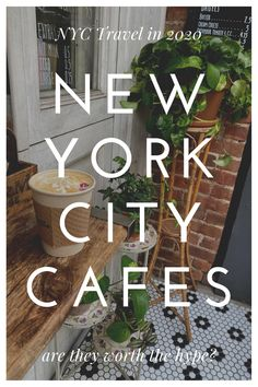 Nyc Instagram, Instagram Worthy, Instagram Feed, Nyc Coffee Shop, Best Coffee Shop, New York Coffee, Coffee Guide, Upstate New York, New York Travel