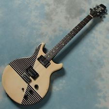Hemer Special Graphic 1980s Model Second Hand Electric Guitar Deal From Japan