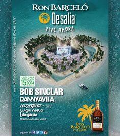Sorteo de un viaje a Punta Cana para 2 personas