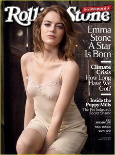 Emma Stone Speaks to Her Potential Oscar Nomination for 'La La Land'