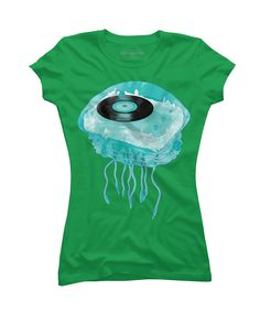 Deep Sea Audiophile Women's T-Shirt