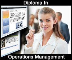 Short courses for career development.