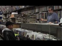 """Re-Vinylized"" is a 30-minute documentary about independent record stores in Chicago. The film celebrates the culture of independent record stores while exam..."