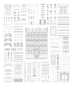 Paris Haussmann, LAN Architecture –––––– LAN Architecture Paris Haussmann A Model's Relevance Year : 2017 Type : Hardback - 264 pages Information : Architecture Hausmannienne, Haussmann Architecture, Autocad, Arsenal, Exhibition, Expositions, Paper Models, Photo Reference, Floor Plans