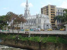 La Ermita #Cali #ValledelCauca #Colombia #SurAmerica