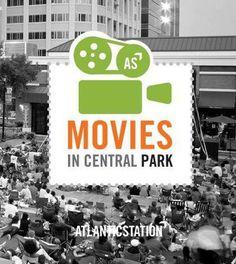Atlanta Restaurants | Shopping | Events - Atlantic Station