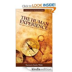 The Human Experience: Navigating the Seas of Consciousness, mini-book and study guide offers an in-depth exploration of the physical experience and interrelationship of life and universal energy. The reader will be provided a chart in which to better maneuver and utilize the natural ebbs and flows of energy encountered in the physical plane of existence.