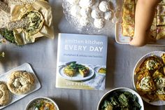 #goodfood smitten kitchen every day trailer + book tour! #foodie