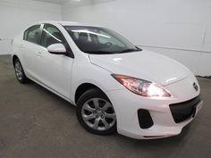 2013 Mazda Mazda3 for Sale in Findlay, OH Image 1
