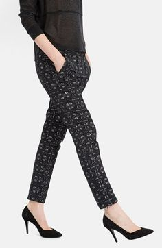 maje 'Eclaireur' Pants available at #Nordstrom