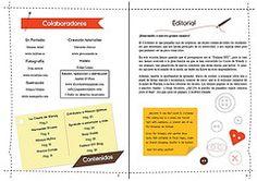 El Costurero, Craft magazine