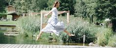 Naturverliebt White Dress, Fashion, Destinations, Vacation, Viajes, Moda, Fashion Styles, Fashion Illustrations