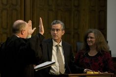 Provo council sworn in, chooses leadership