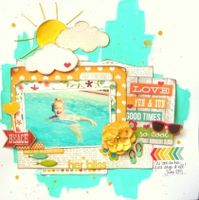 Gallery - Projects by Missy Whidden - Two Peas in a Bucket