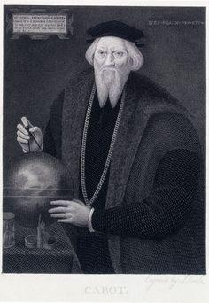 Sebastian Cabot (explorer) - Wikipedia