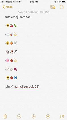 @nathalieacacia03 | cute emoji combos Instagram Captions For Selfies, Cute Instagram Captions, Selfie Captions, Picture Captions, Instagram Picture Quotes, Instagram Story Ideas, Photo Instagram, Instagram Emoji, Instagram And Snapchat